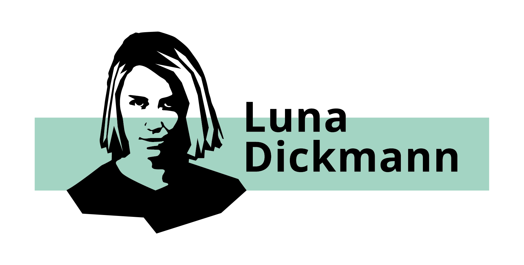 Luna Dickmann Logo